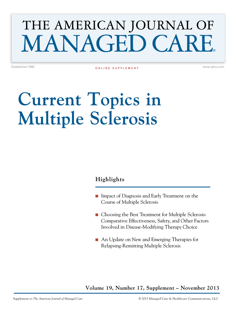 Current Topics in Multiple Sclerosis
