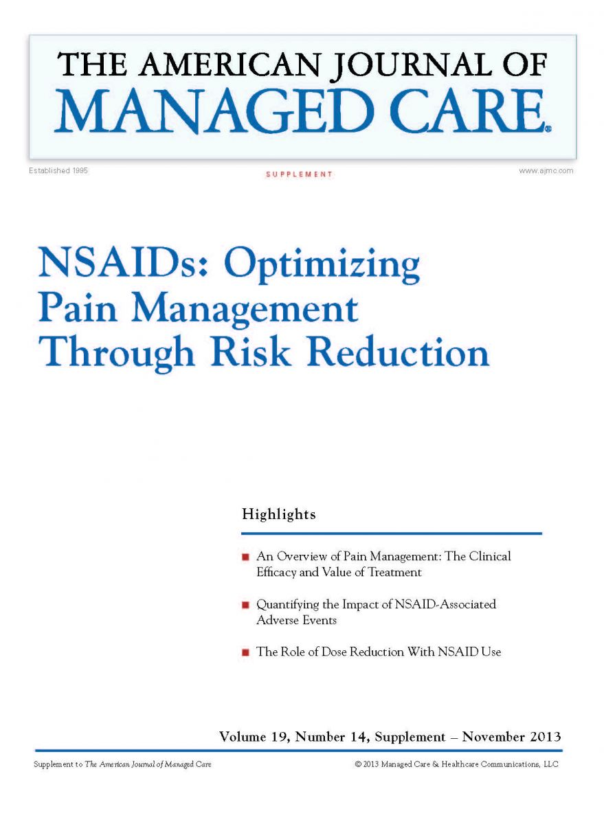 NSAIDs: Optimizing Pain Management Through Risk Reduction