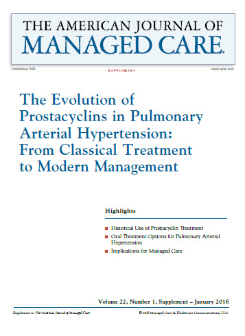 The Evolution of Prostacyclins in Pulmonary Arterial Hypertension: From Classical Treatment to Modern Management