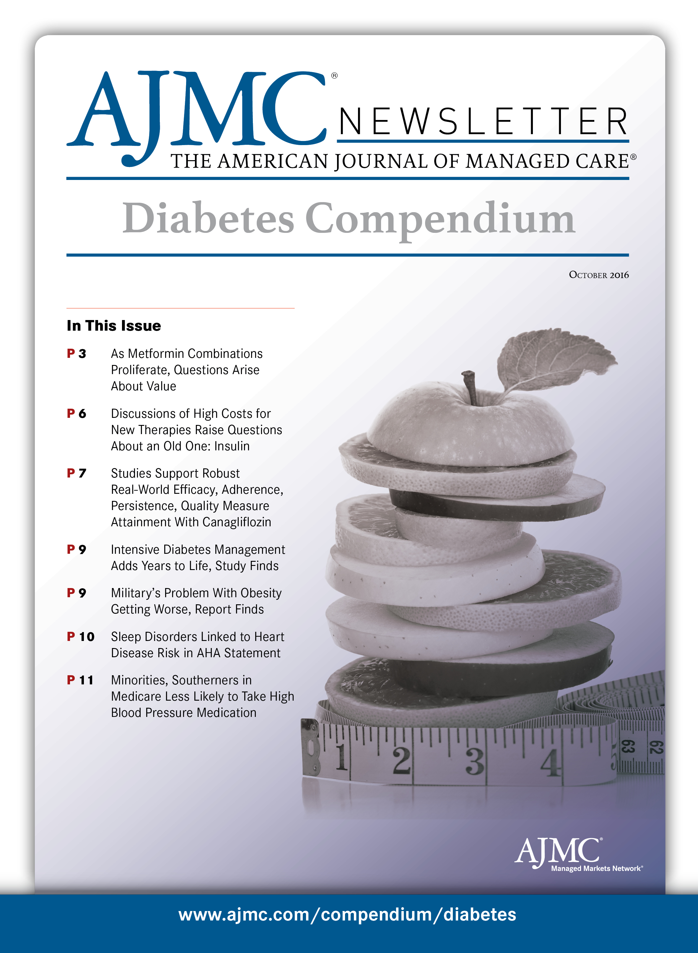 Diabetes Compendium: Issue 2