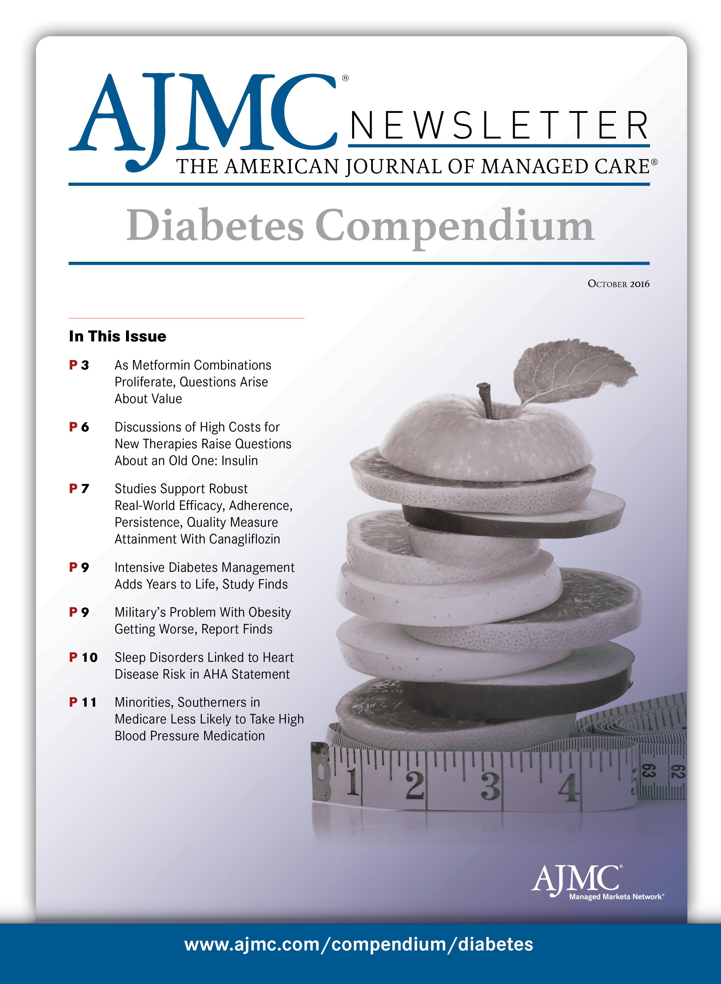 Diabetes Compendium: Issue 2