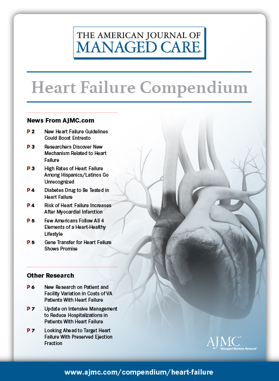 Heart Failure Compendium
