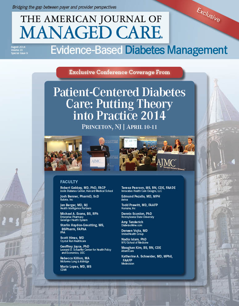 Patient-Centered Diabetes Care: Putting Theory Into Practice 2014