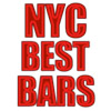 Nyc best bars