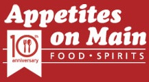 Appetites on main logo