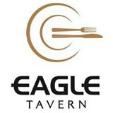 Eagle tavern logo