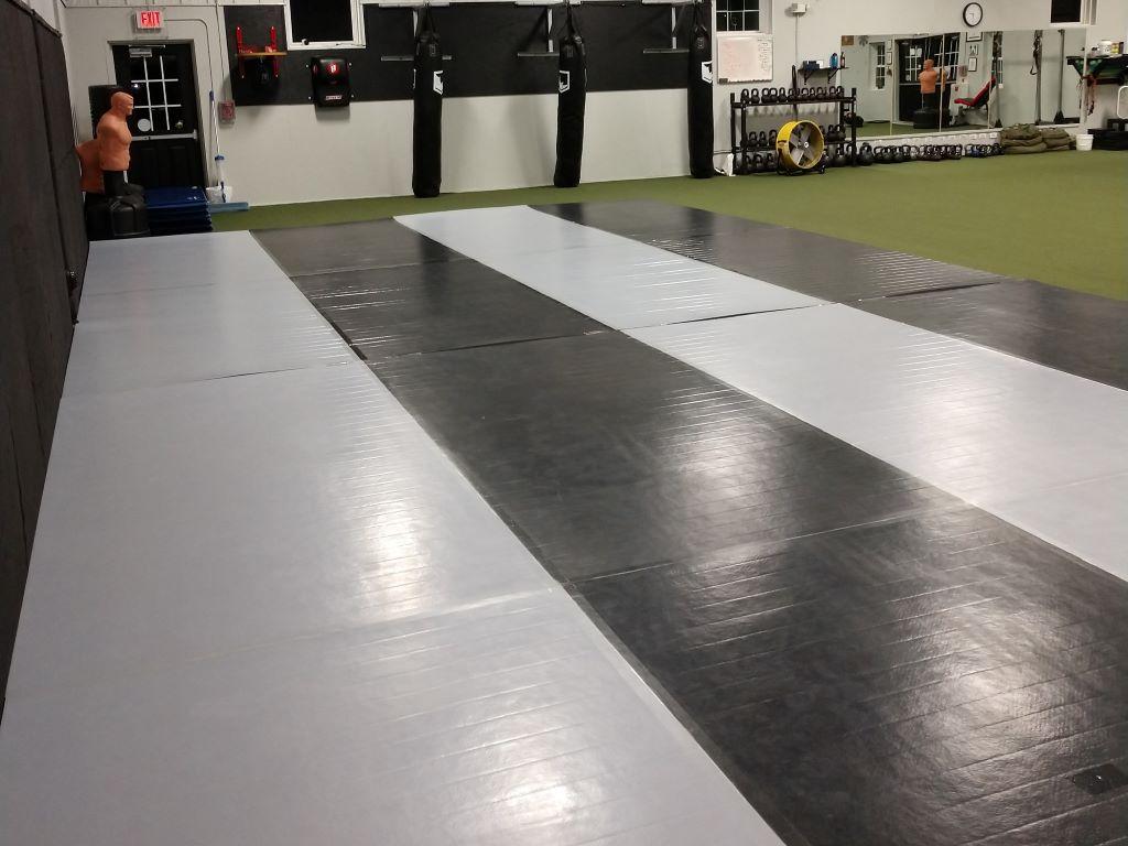 CrossFit Gym Mat, MMA Mat