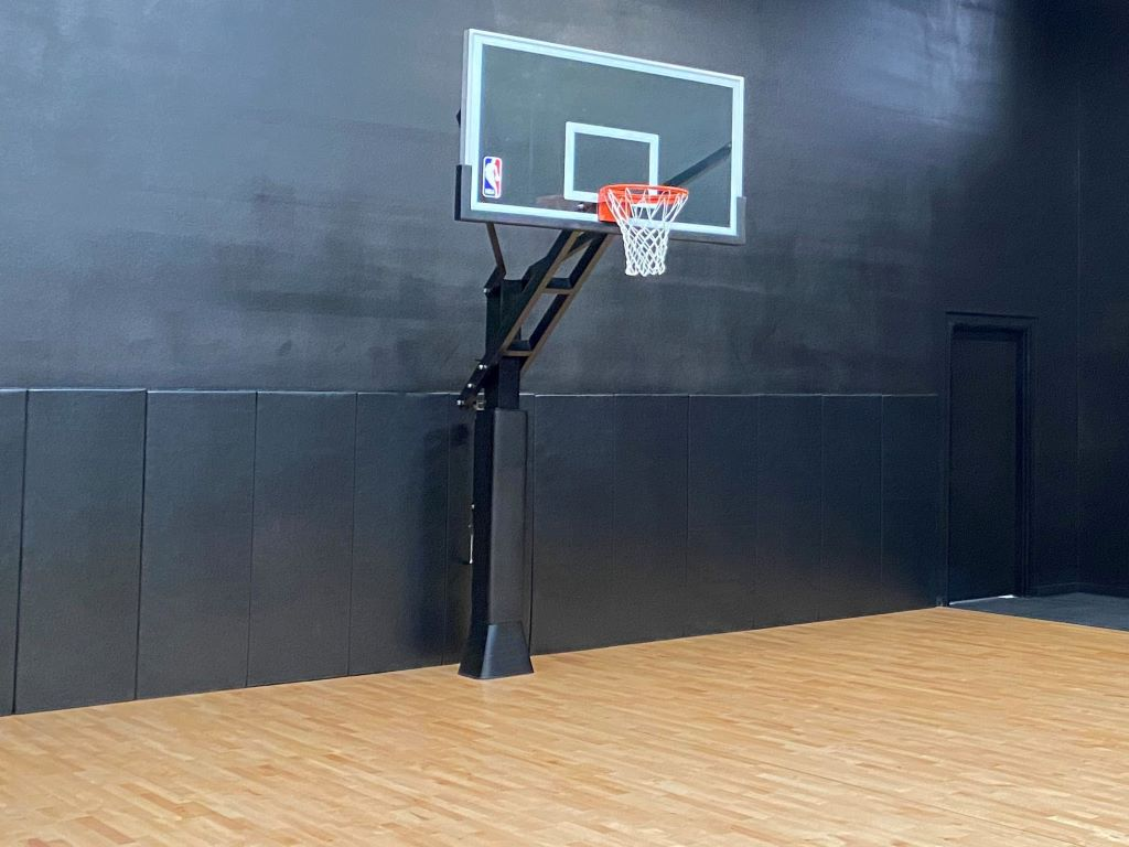 Home Basketball court Wall Pads
