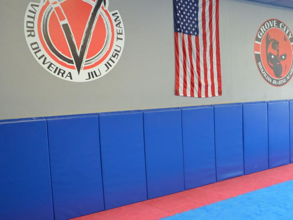 Grove City Brazilian Jiu-Jitsu Academy