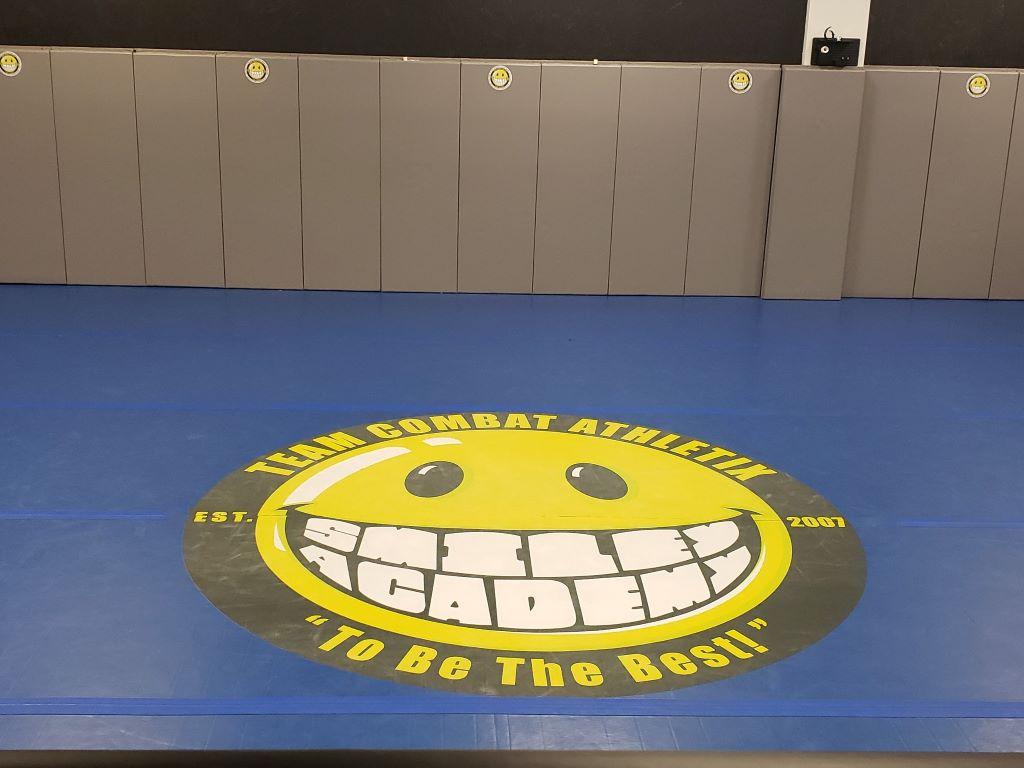 MMA mat, martial arts gym mat, jiu jitsu academy mat