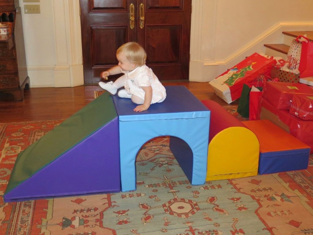 soft play toddler blocks