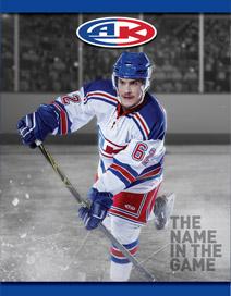 Hockey | Athletic Knit: AK