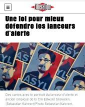 Tribune Libération