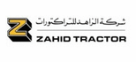 Zahid Tractor & Heavy Machinery Co. Ltd