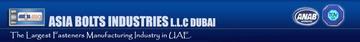 Asia Bolts Industries LLC