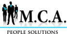 M.C.A. People Solutions