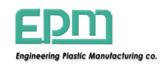 شركة صناعة البلاستيكات الهندسية EPM