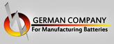 german company for manufacturing batteries