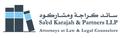 Sa'ed Karajah & Partners LLP