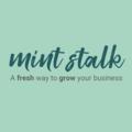 Mint Stalk