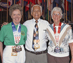 National Senior Games Association brings on Coyne PR