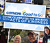 The Coyne Agency's Good to Go Charitable Program Recognized as Finalist