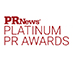 Coyne Public Relations Named a Finalist in 11 PR News' Platinum PR Awards Categories
