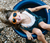 Coyne Helps Babiators with Sun Safety Campaign