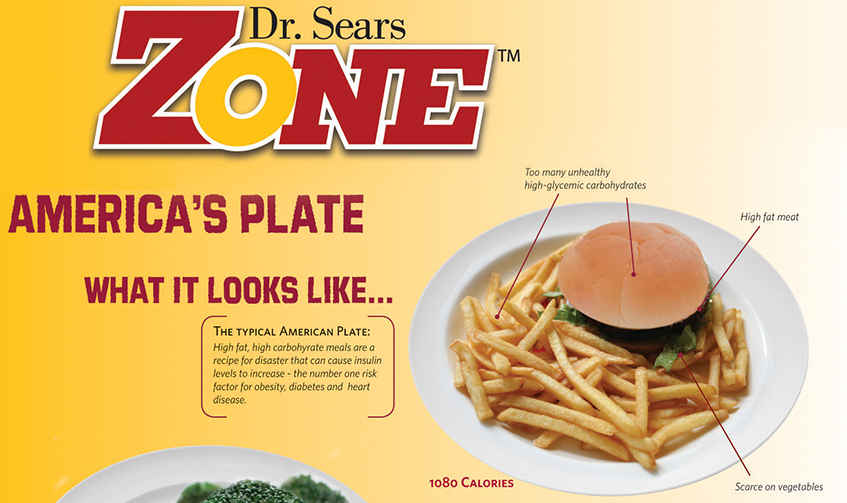 the zone diet essay The fibromyalgia diet: there is strong evidence that the zone diet works mainly because of the reduction in total caloric intake with little or nothing to do.
