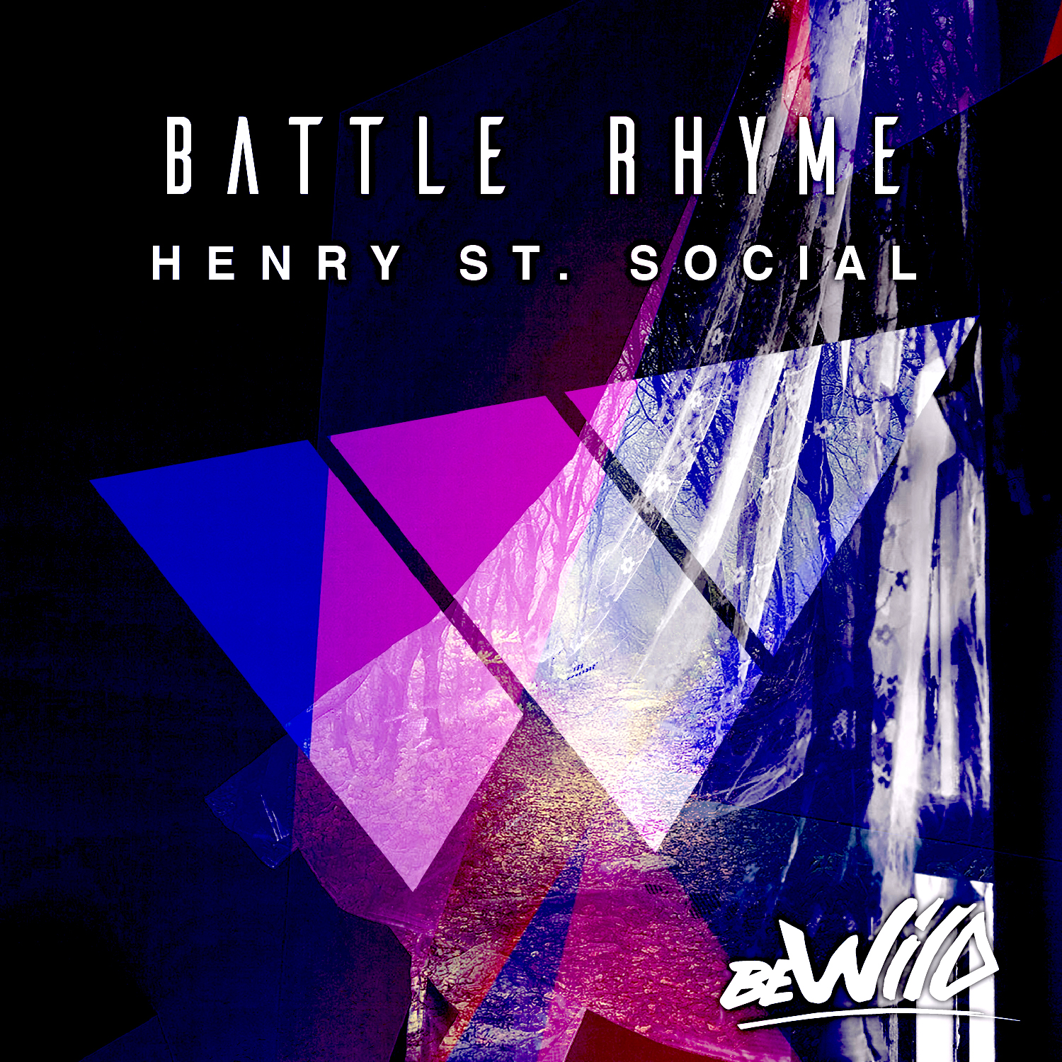 HENRY ST. SOCIAL - BATTLE RHYME