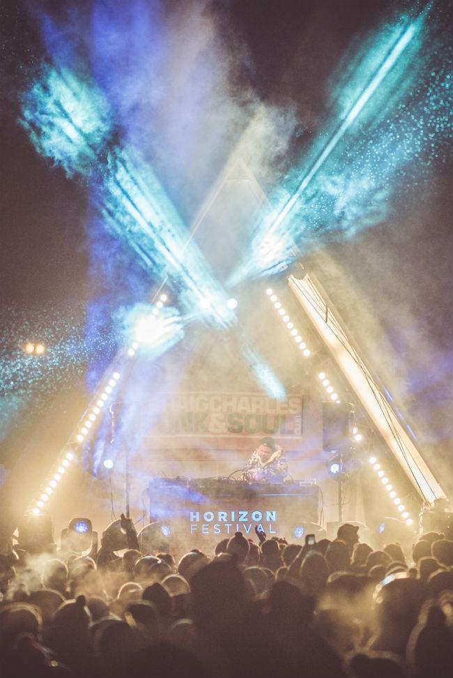 Horizon Festival 2017