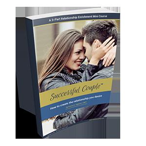 Get your FREE Relationship Enrichment Mini Course!