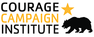 Courage Campaign Institute Logo