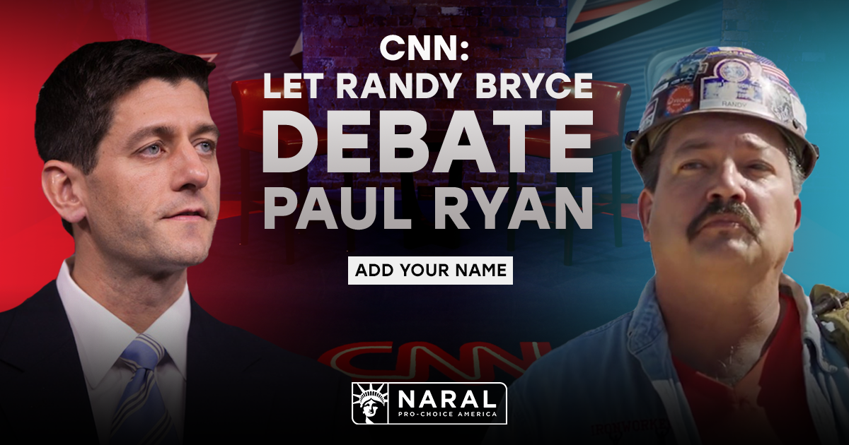Image result for Photos of Paul Ryan and Randy Bryce