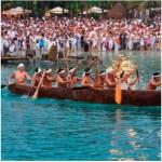 Traversa- Canoe journey to Cozumel