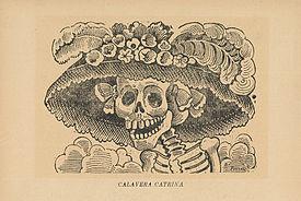 calavera-catrina