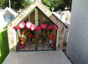 Mayan Garden Club Brunch