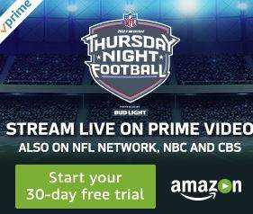 Amazon Football