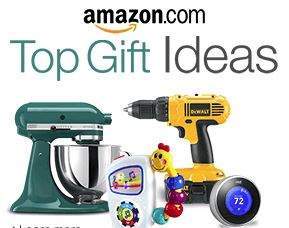 Top Gift Ideas 12-4-2017