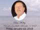 Russ Motley Akumal Investments Memorial Service