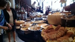 Julio on Sax @ LolHa Restaurant
