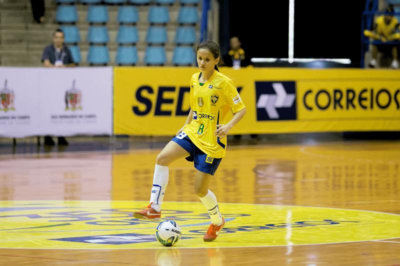 Amandinha Brazil