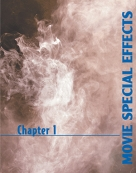 Chapter 1: Movie Special Effects