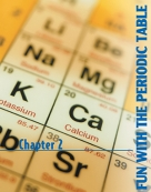Chapter 2: Fun with the Periodic Table