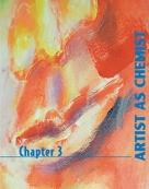 Chapter 3: Artist as Chemist