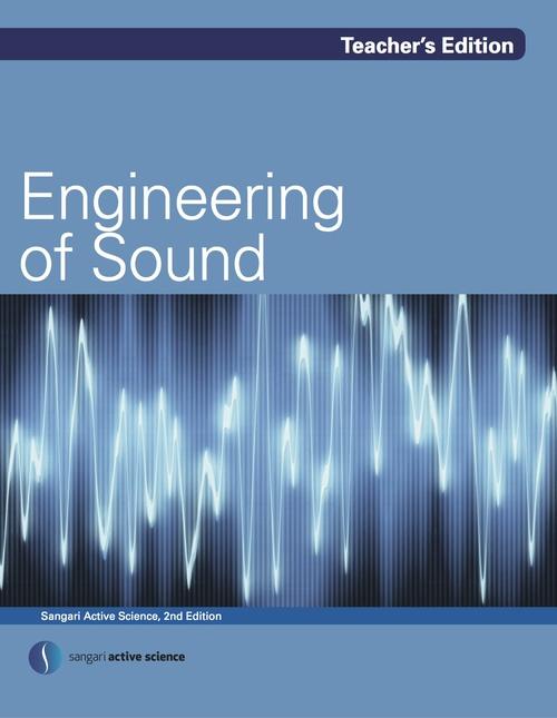 Engineering of Sound