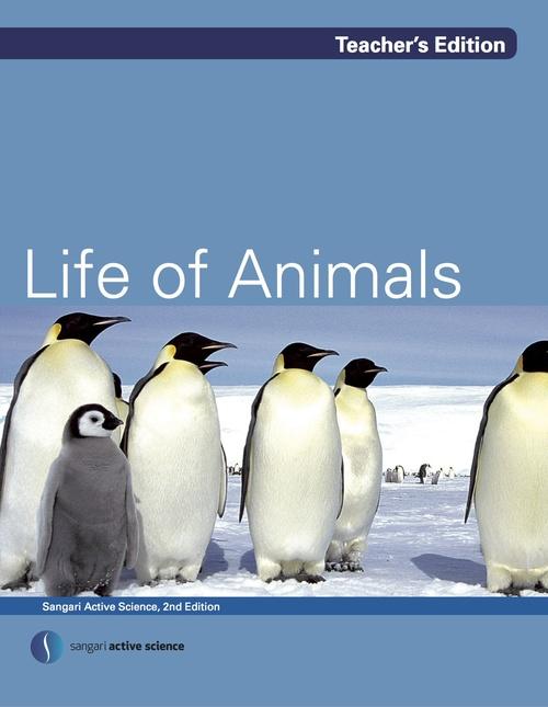 Life of Animals
