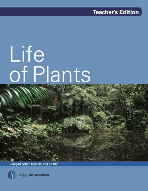 Life of Plants
