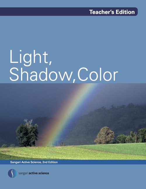 Light, Shadow, Color