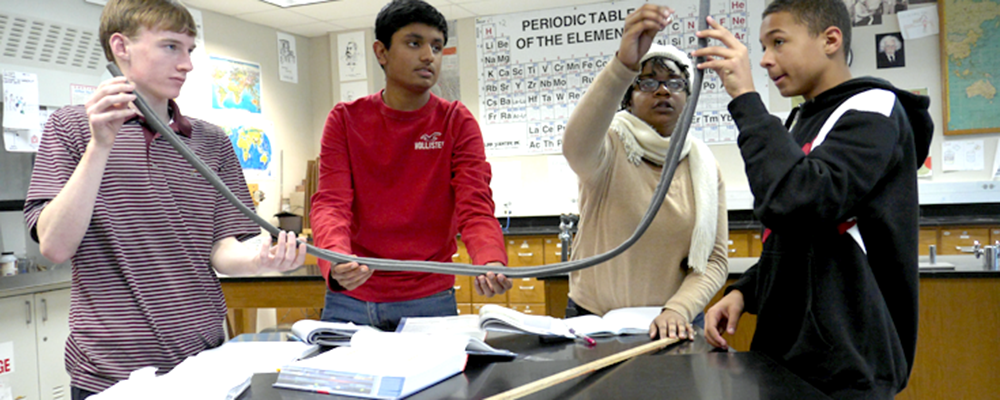 Activate Learning - Active Physics